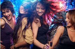 Dancing Equals Return Customers