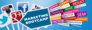 Marketing Bootcamp 101 – Branding your band