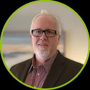"Syndicate team member Jeff ""Chonk"" Yonker - Strategy, Development, SEO/SEM, Video, Marketing"