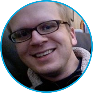 Syndicate team member Nate Duckworth - UI/UX, Development and SEO