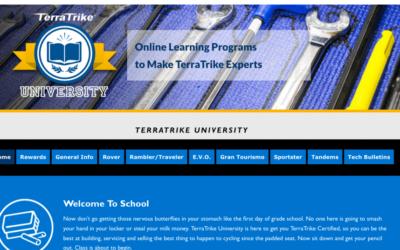 TerraTrike University