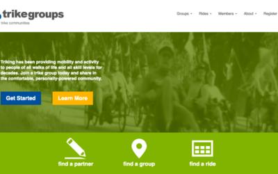 Trike Groups